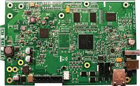 NOTIFIER BACNet Gateway model.BACNet-GW-3
