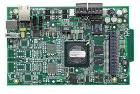 NOTIFIER Hi-Speed Network Communications Module,fiber-optic multimode/single-mode model.HS-NCM-MFSF