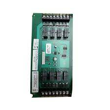 NOTIFIER Circuit expander module for NFC-50/125DA(E),Class A/B speaker circuit model.NFC-CE4