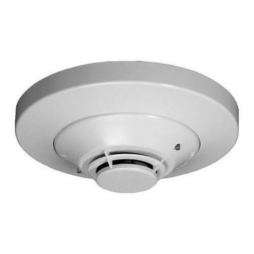 FIRE-LITE Addressable Heat Detector w/Rate-of-Rise Thermal Sensor includes B210LP base model.H355R