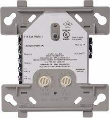 FIRE-LITE Addressable Control Module One Supervised Style Y/Z (Class A/B) model.CMF-300