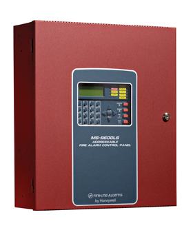 FIRE-LITE Addressable Fire Alarm Control 636Point 159 detector 159module 2nd SLC model.MS-9600UDLSE