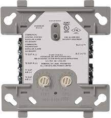 FIRE-LITE Addressable Monitor Module, One Style B/D (Class A/B)N/O Contact Devices model.MMF-300