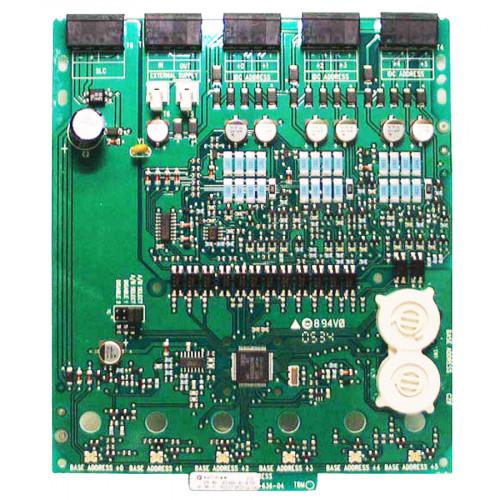 อุปกรณ์โมดูลตรวจจับสัญญานไฟไหม้ รุ่น XP6-MA ยี่ห้อ NOTIFIER (อเมริกา)