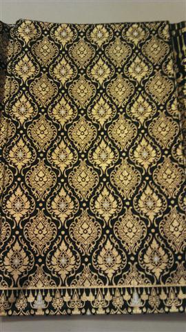 ผ้าปูเตียง กว้าง43นิ้ว ยาว2เมตร