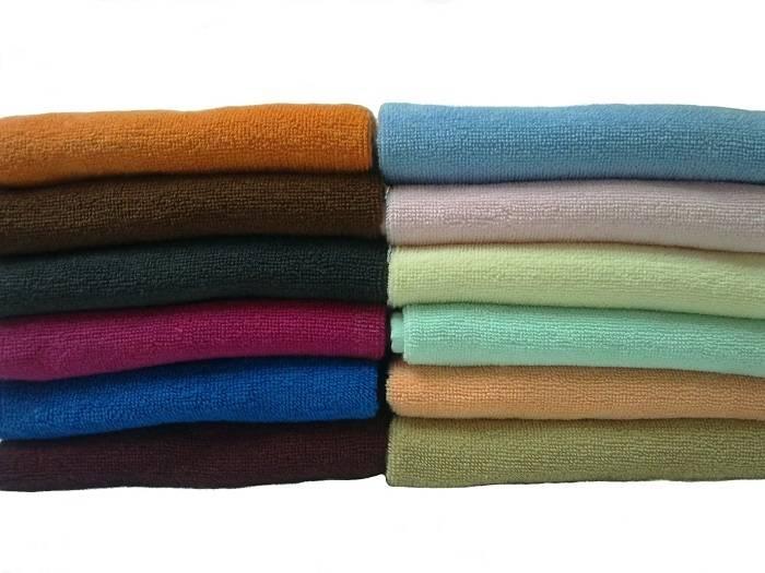 ผ้าขนหนู เกรด A ผลิตจาก cotton100