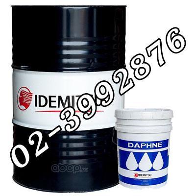 น้ำมันอีดีเอ็ม EDM Idemitsu Apollo LP10,HL25