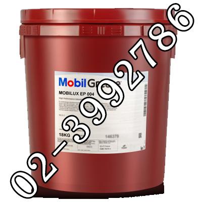 Mobilux EP (โมบิลลัค อีพี) 0 ,004 ,023 ,1 ,2 ,3