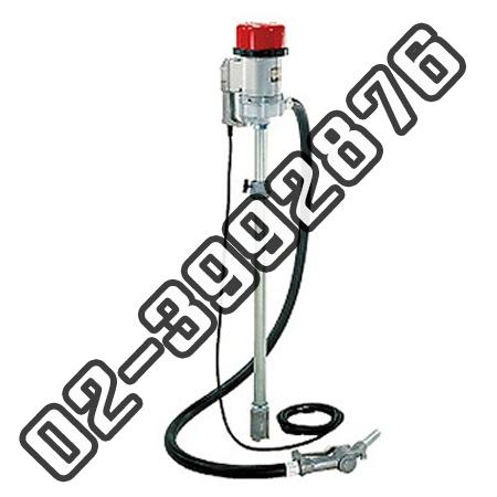 ปั๊มดูดน้ำมัน KOSHIN FR-200 (220v)