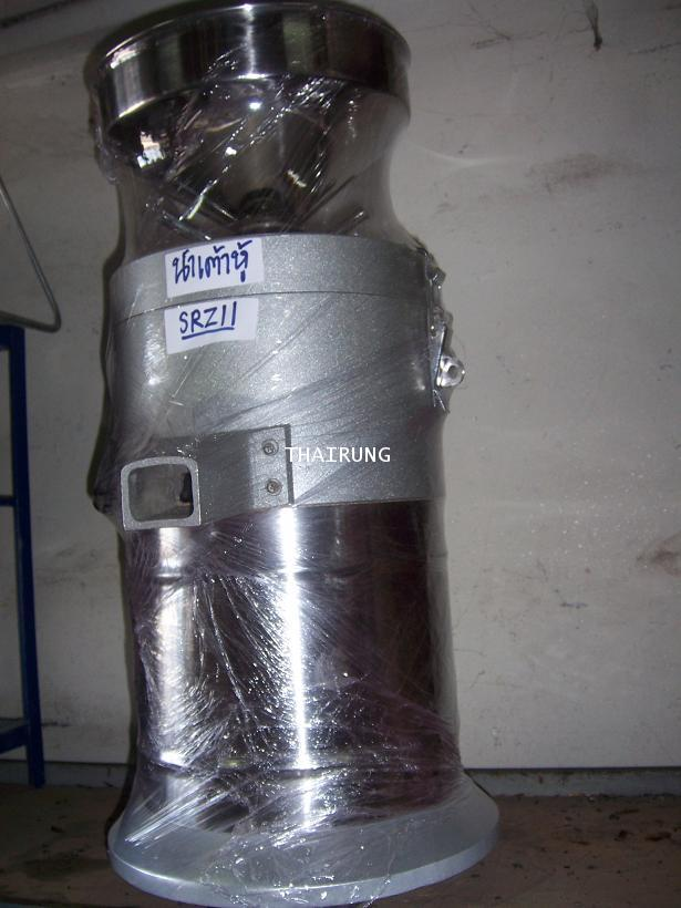เครื่องทำเต้าหู้รุ่นSY-125C