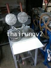 ทองม้วนไฟฟ้าระบบขดลวด 2 หัว