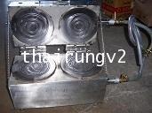 ทองม้วนแก๊สระบบท่อแก๊ส2หัว