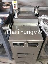 เครื่องสไลค์เนื้อตู้สเตนเลส 3.5 มิล
