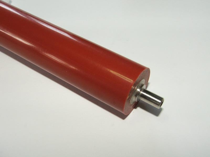 ยางแดงอัดความร้อน PRESSURE ROLLER LEXMARK E120