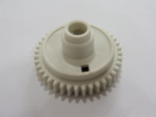 เฟืองยางแดงอัดความร้อน PRESSURE ROLLER GEAR  HP P4014/4015