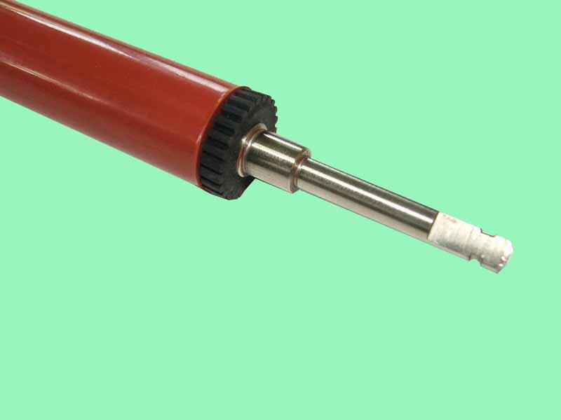ยางแดงอัดความร้อน PRESSURE ROLLER HP 1022/3050/3052/3055/CANON4010