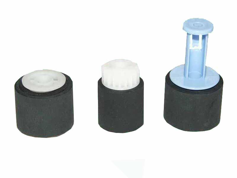 ลูกยางฟีดกระดาษ PICKUP ROLLER HP P4014/P4015/P4525 ถาด 1 มี 3 อัน