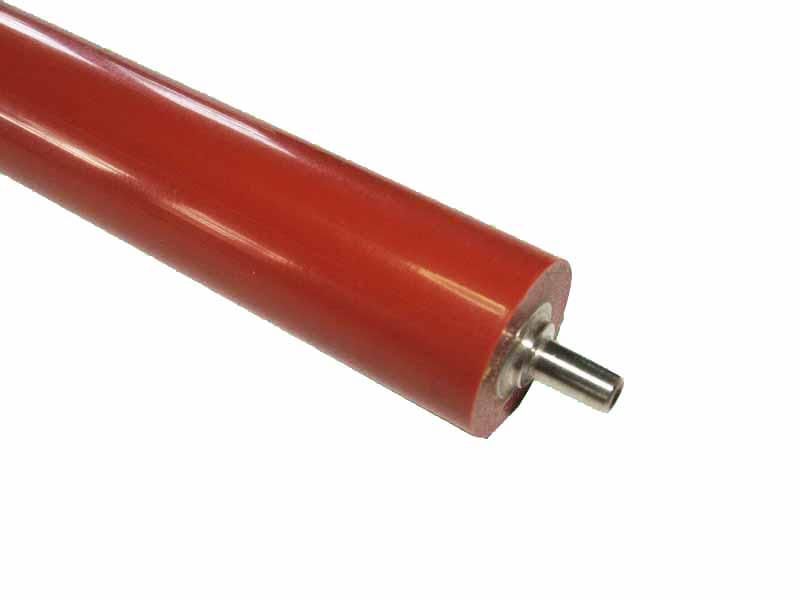 ยางแดงอัดความร้อน PRESSURE ROLLER LEXMARK E250/450