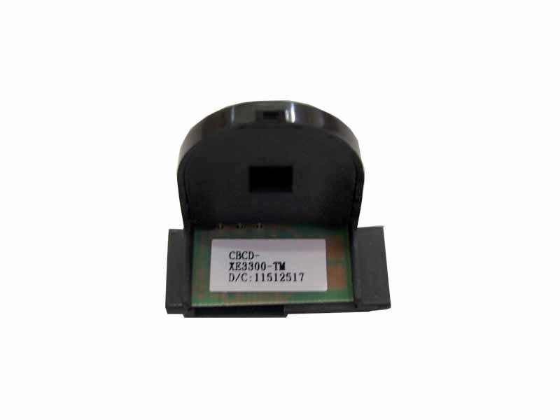 ชิปตลับหมึก TONER CHIP XEROX DUCUPRINT C2200/3300  C/M/Y/BK