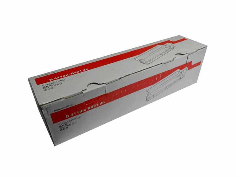 ชุดดรัม DRUM UNIT OKI B410/B430DN สินค้าใหม่เทียบเท่า OEM