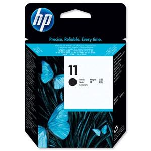 ตลับหมึก PRINTHEAD INK CARTRIDGE HP DESIGNJET 500/800/C4810A  เบอร์ 11