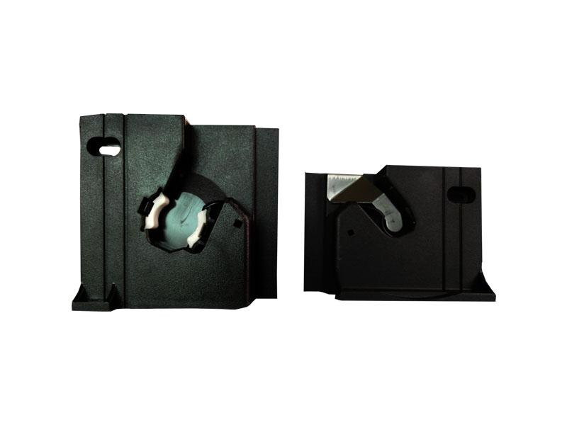 บุ๊ชที่วางโรลกระดาษ ROLLFEED MODULE KIT HP DESIGNJET 500/800(คู่)