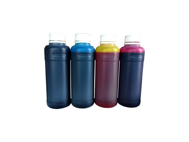 หมึก INK REFILL HP DESIGNJET T120/T520 (C/M/Y/BK) ขนาด 500 ml.