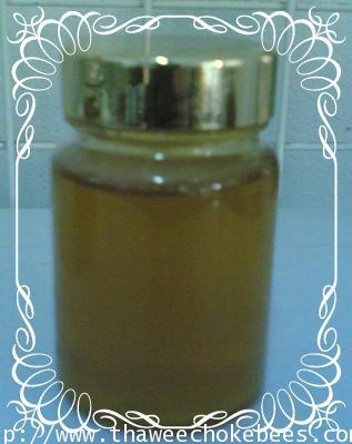 น้ำผึ้งเดือนห้า ขนาดบรรจุ 100 กรัม 80 cc ราคาส่ง ไม่รวมค่าขนส่ง
