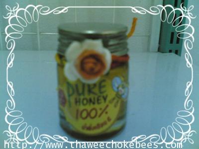 น้ำผึ้งเดือนห้า ขนาดบรรจุ 30 กรัม ทัดดอกไม้ราคาส่ง  ไม่รวมค่าขนส่ง