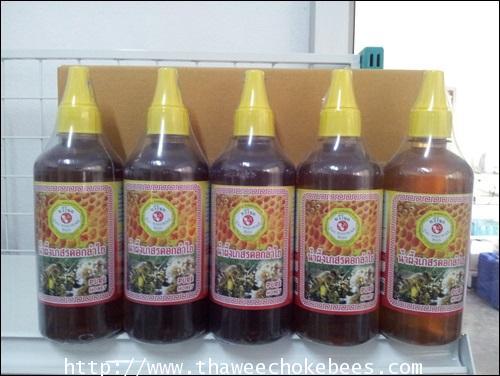 น้ำผึ้งดอกลำไย ขนาดบรรจุ 650 กรัม เท่ากับ 450 มิลิลิตร ไม่รวมค่าขนส่งค่ะ