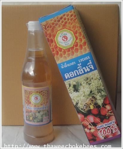 น้ำผึ้งลิ้นจี่ ขนาดบรรจุ 950 กรัม เท่ากับ 700 มิลิลิตร ไม่รวมค่าขนส่งค่ะ