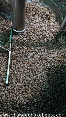 กาแฟอาราบิก้าคัวสด ฟู่ซิตี้ ขนาดบรรจุ 500 กรัม ไม่รวมค่าขนส่ง 1