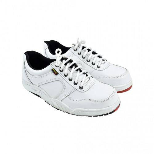 รองเท้านิรภัย M-MAX รุ่น777 สีขาว