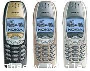 Nokia 6310i สภาพเยี่ยม