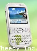 Palm Centro (Unlocked)  New!!  White color