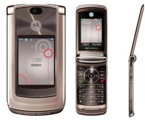 Motorola V9 New made in U.K.