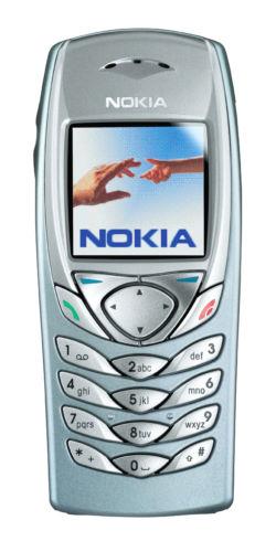 Nokia 6100 Unlocked สภาพดี