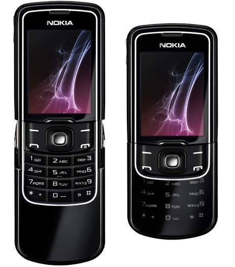 Nokia 8600 Luna ใหม่ unlocked อุปกรณ์ครบ *** OUT OF STOCK****
