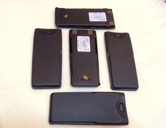 Battery Nokia 6310 and 6310i (Slim) Type BPS-2 3.6V