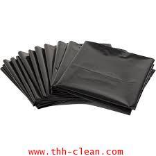 ถุงขยะ ถุงดำ