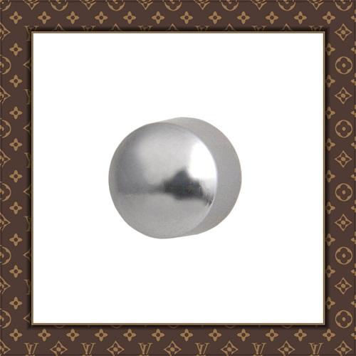 Stainless Steel Studex Ear Piercing Studs Mini Ball Shape 3.0 mm