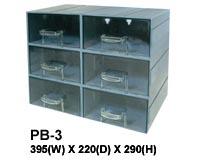 กล่อง PB-3