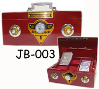 เซฟหิ้ว JB-003