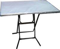 โต๊ะพับหน้าสเตนเลส อย่างดี