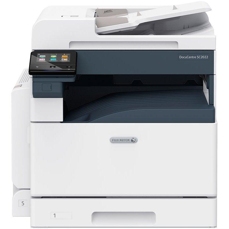 Fuji Xerox รุ่น DocuCentre SC2022