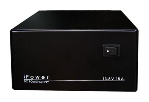 iPower 13.8V. 15A. ใช้กับวิทยุสื่อสารแบบโมบาย ได้สบายๆๆๆ ราคาถูกสุดๆๆๆ