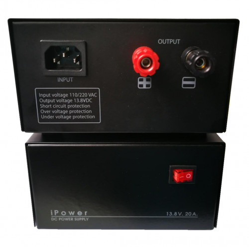 iPower 20A.