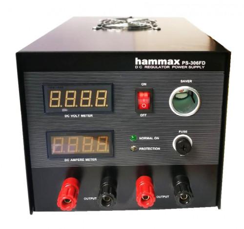 PS306FD Hammax