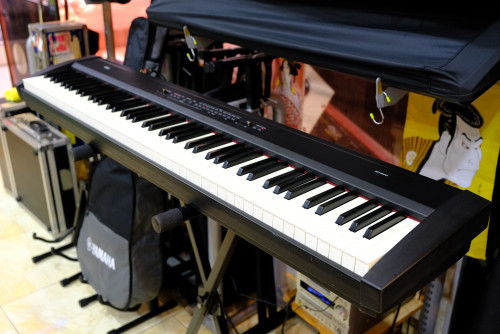 KORG SP-200 (MADE IN ITALY) เปียโนไฟฟ้า 88 คีย์ น้ำหนักลิ่มและทัชชิ่งเปียโน เสียงเปียโนดีมาก