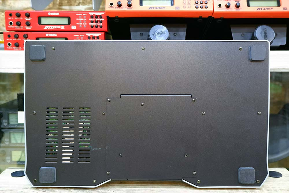 BOSS BR-1180 Digital Recording Studio 10แทร็ค HDD20GB และ CD-RWในตัว ไรท์แผ่นเล่นแผ่นได้ ยังใหม่เอี่ 8